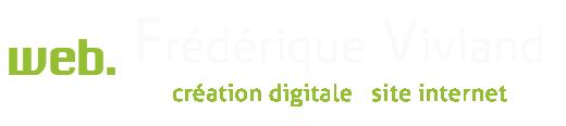 Frédérique Viviand – Création site internet – Chalon sur Saône 71